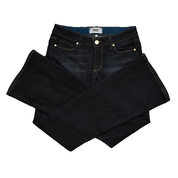 da35d250538 PAIGE Jeans | Size 27 Petite Skyline Boot Cut Carson | Poshmark
